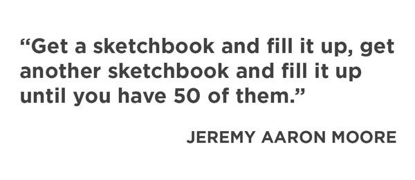 Jeremy Aaron Moore